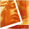 Johnny Depp orange
