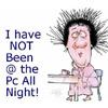 Pc All Night
